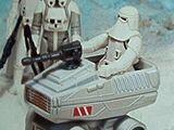 MTV-7 Multi-Terrain Vehicle
