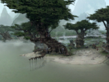 Wroshyr tree