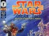 Mara Jade – By the Emperor's Hand 5