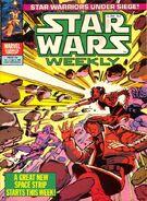Star Wars Weekly 111