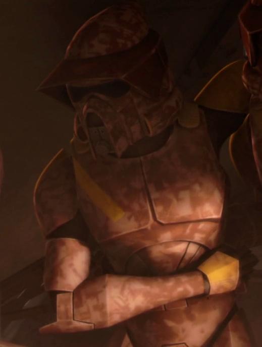 Trapper (clone trooper)