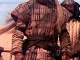 Unidentified Weequay Skiff Master