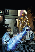 Doctor Aphra 4 Star Wars 40th