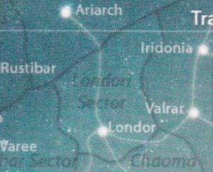 Londori sector