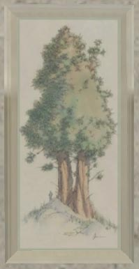 Blumbush (painting)