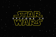 Episode 9 Logo