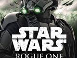 Star Wars: Rogue One: Velký obrazový průvodce