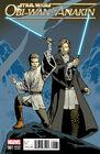 Obi-Wan and Anakin 1 Nowlan Variant