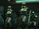 Doom's unit