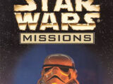 Star Wars Missions 14: The Monsters of Dweem