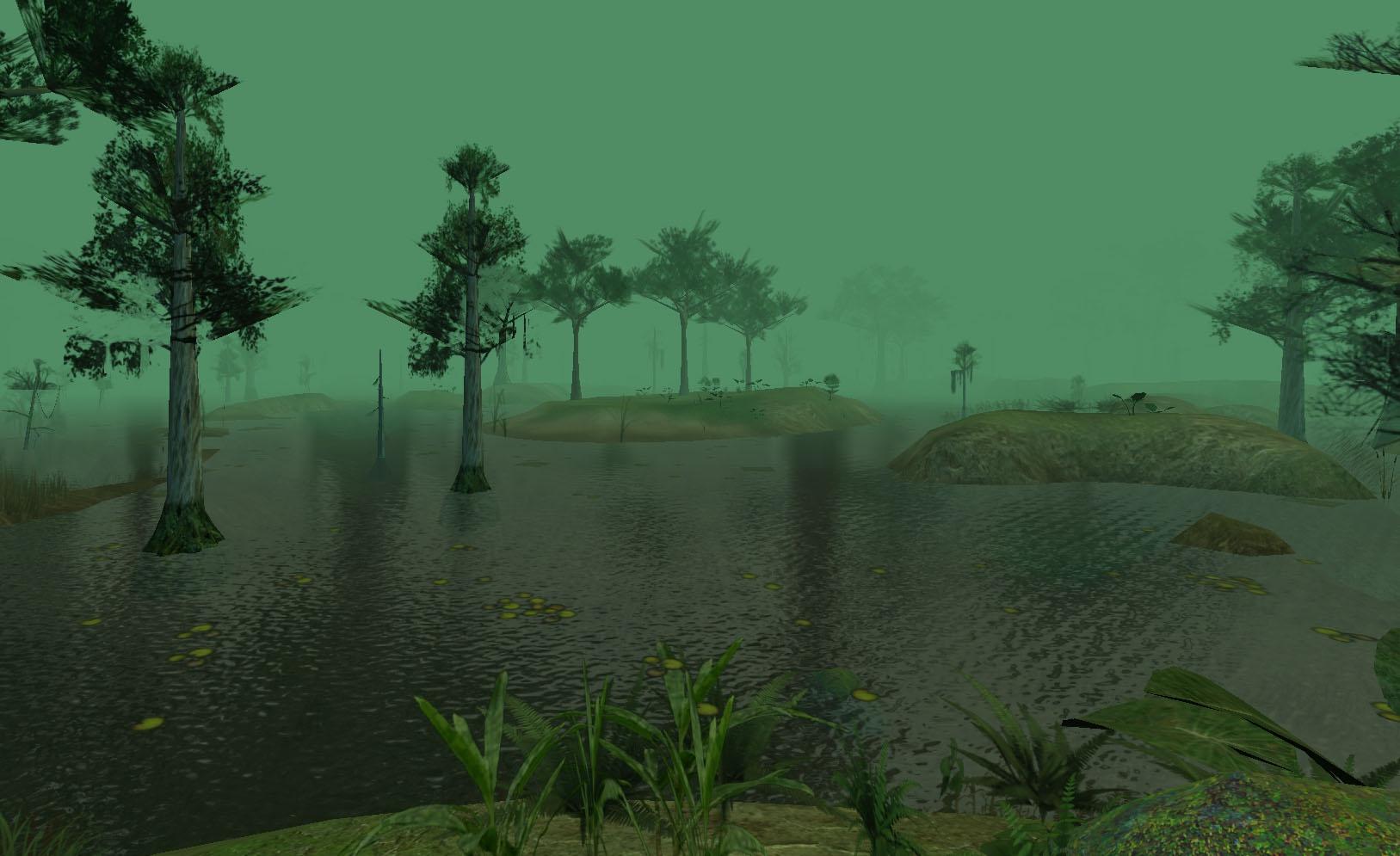 Paitnnu Wetlands