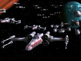 Rebel Alliance Starfighter Corps