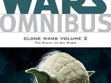 Star Wars Omnibus: Clone Wars Volume 2: The Enemy on All Sides