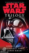 Star Wars Trilogy (2015)
