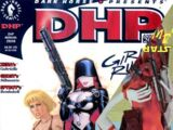 Dark Horse Presents Annual 2000: Girls Rule!