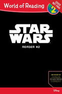 Finn and First Order placeholder cover