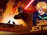 Jedi vs. Sith - The Skywalker Saga