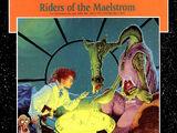 Riders of the Maelstrom (WEG)