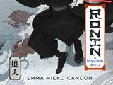 Ronin: A Visions Novel