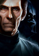 Tarkin novel art