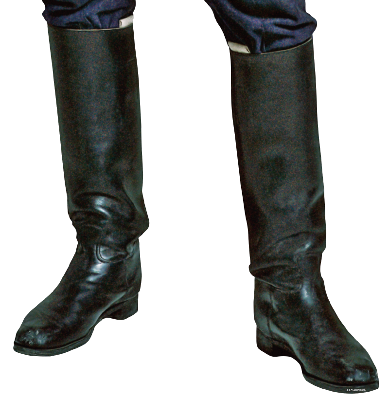 Action boots
