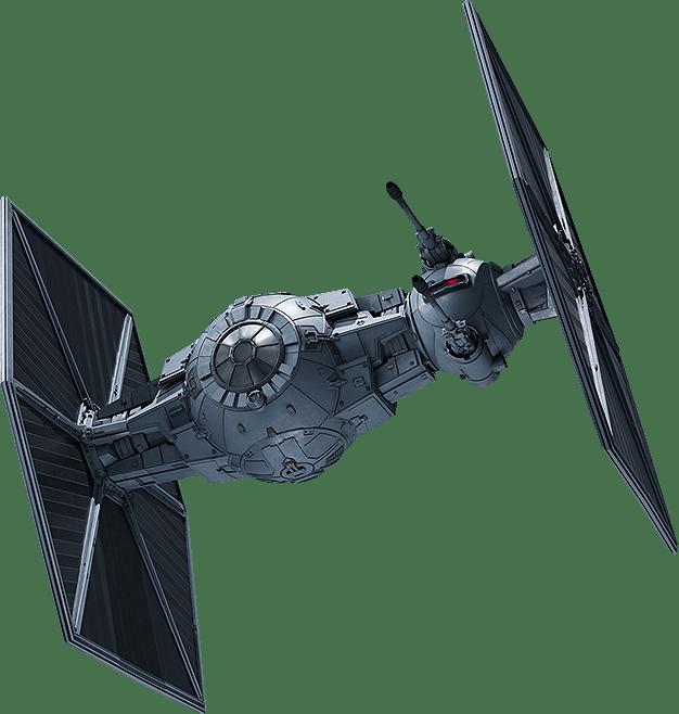 TIE/rb Heavy Starfighter