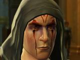 Unidentified Sith apprentice (Lord Vivicar)