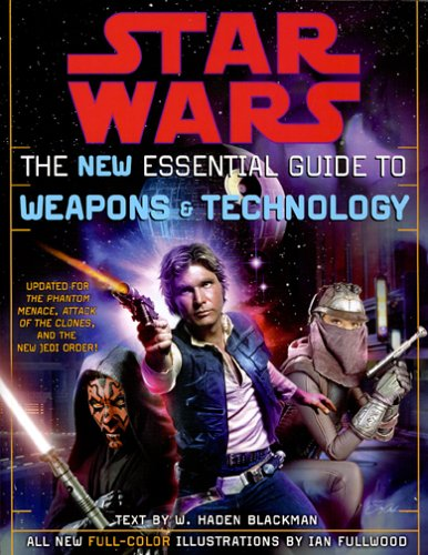 The New Essential Guide to Weapons & Technology