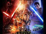 Star Wars: Epizoda VII Síla se probouzí