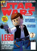 Star Wars Insider 150