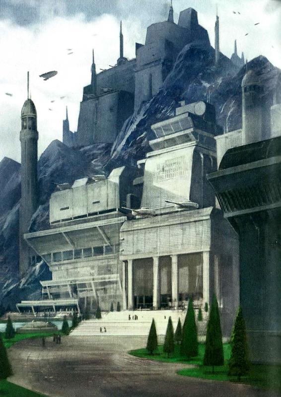 Academy of Carida