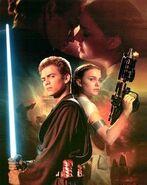 Anakin-Skywalker-Padme-Amidala-oversized-postcard-Poster-Card-C10227337