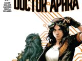 Doctor Aphra (2016) 1