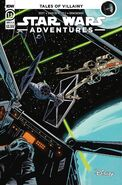 Star Wars Adventures 11 cover A