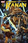 Star Wars Kanan 10 final cover