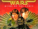 Star Wars: Young Jedi Knights