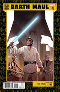 Darth Maul 2 Star Wars 40th Anniversary