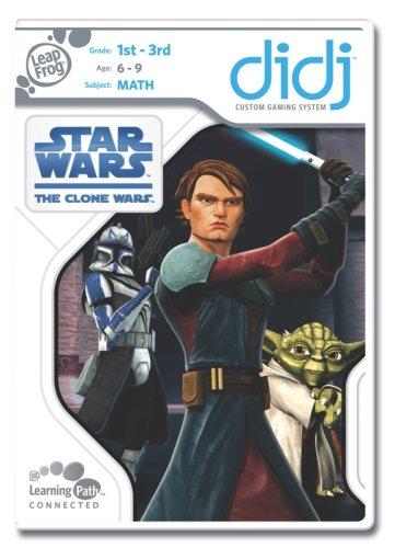 Didj Star Wars: The Clone Wars