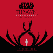 Thrawn Ascendancy Greater Good audiobook cover