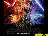 Csillagok háborúja VII: Az ébredő Erő