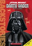 Backstory Sith Lord-cover