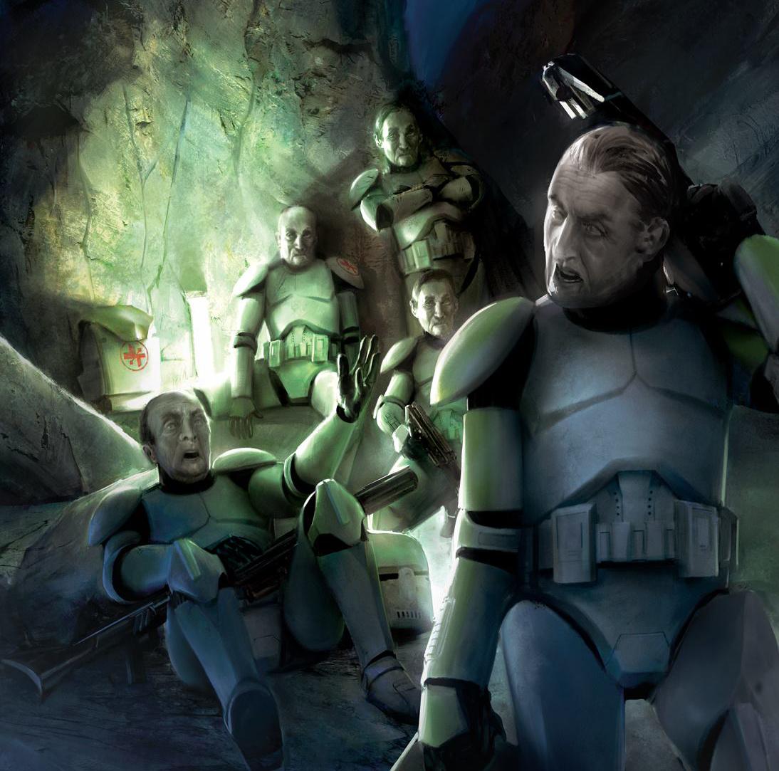 Jayk (clone trooper)