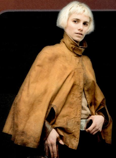 Astrid Fenris