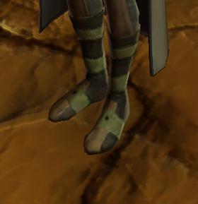 Hardweave boots