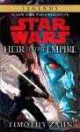 Heir to the Empire Legends Paperback