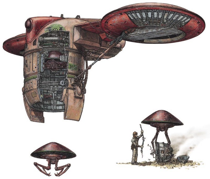 ITW1 Salvage droid holding arm.jpg