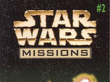 Star Wars Missions 2: Escape from Thyferra