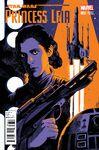 Princess Leia 3 Francesco Francavilla Variant Cover