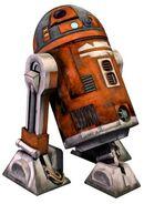 R2 CW Hasbro