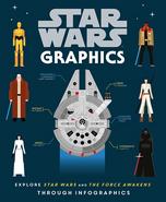 Star Wars Graphics Hardie Grant Egmont paperback 2017